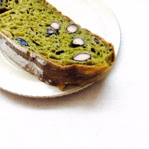 緑茶のグランデ